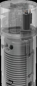 Luchtbron Warmtepomp Boiler 3