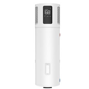 All-In-One Heat Pump Water Heater