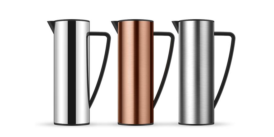 B01 Thermal Flask Coffee Pot venta