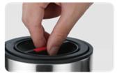 B01 Thermal Flask Coffee Pot