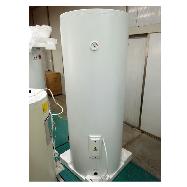 Sink Water Heater with Fashion Design (JSD-Y130)