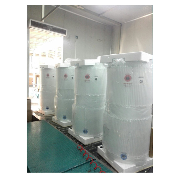 2017 New Model Low Price Gas Water Heater