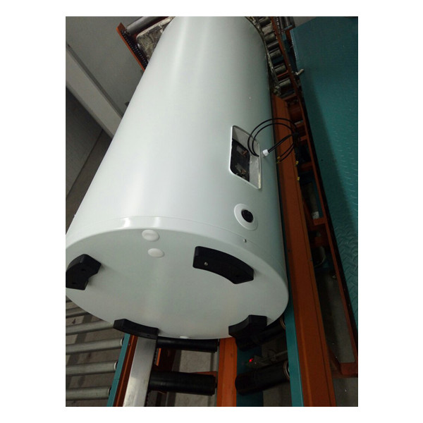 Household Heat Pump Water Heater with High Efficient Energy Saving System