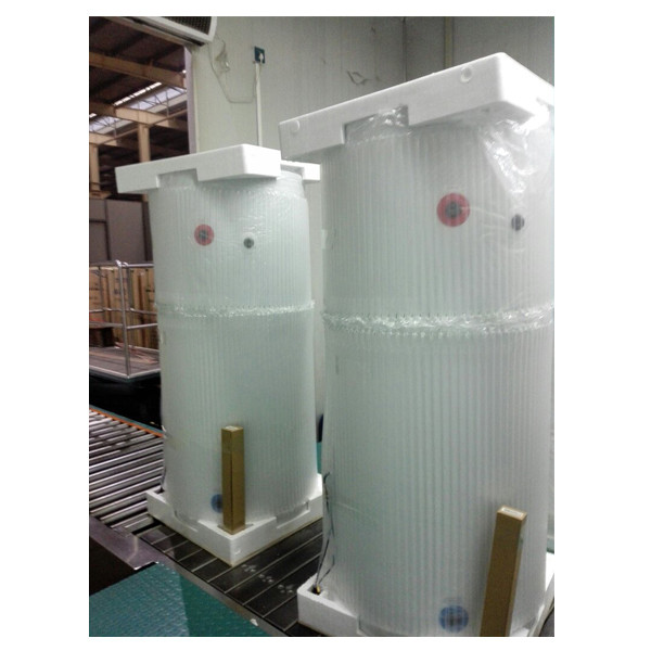 High Quality Low Cost Heating Blanket for 1000L Tank Supplied by Chinese Factory Directly