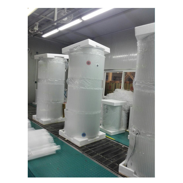 Gas Water Heater Jxx-K1