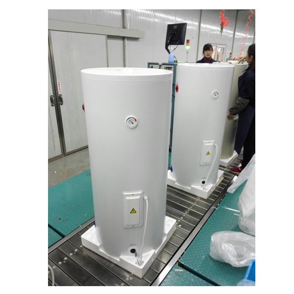 Gas Water Heater (JXX-421)