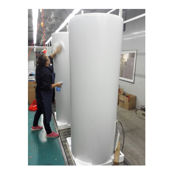 High Quality Standard 200L / 55 Gallon Drum Heating Blanket in Stock