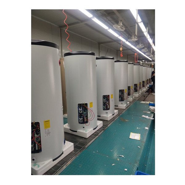 1-20t Osmosis Water Machine, High Precision RO Water Purification System