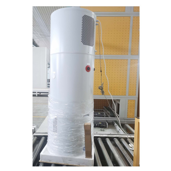 Swimming Pool Heat Pump with CE and Best Components, Testing in National Proved Laboratory