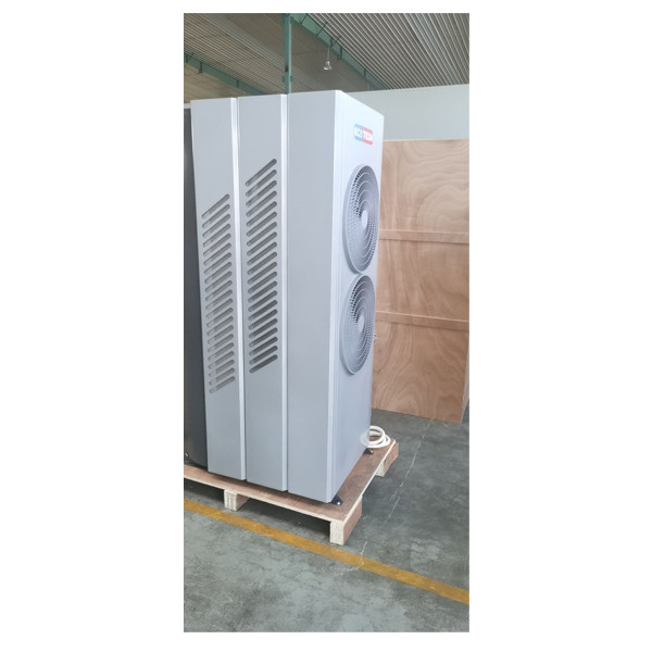 Midea Best Price Swimming Pool Heat Pumps with Plastic Housing
