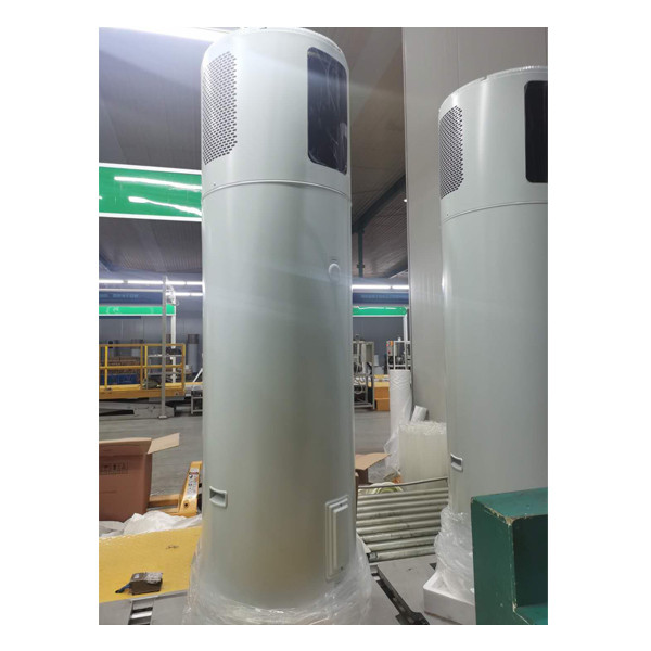 Safety Commercial Electric Water Boiler for Boilering Water (GRT-WB15A)