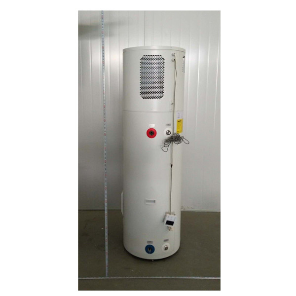 Best Selling Small Swimming Pool Heat Pump