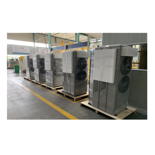 Customized Hot Water Heat Pump Unit