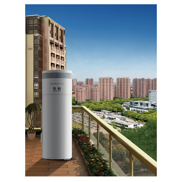 Water Source Heat Pump Water Heater High Temperature Type