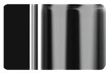 High Grade Business Vacuum Heat Resistance Schott Glass Water Cup