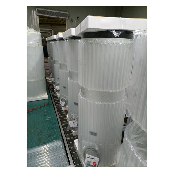 PP Material Plastic Water Storage Tank Large Water Tanks in New Technology
