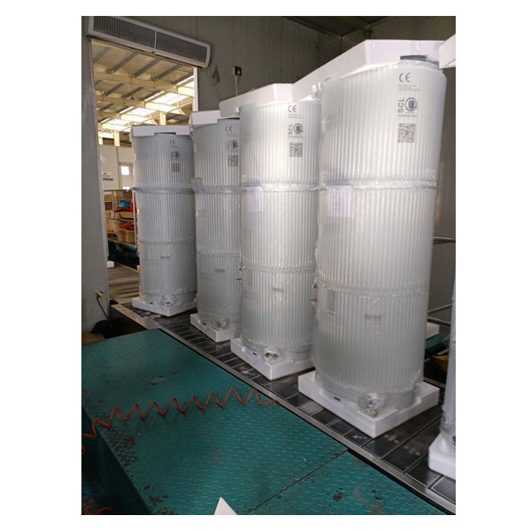 20 Us Gallon Pre-Charged Pressure Tanks for Well Water Pump