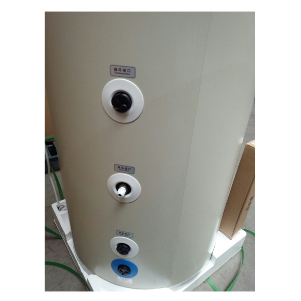 200L 300L 500lglycol Water Tank Hot Water Tank for Brew Beer