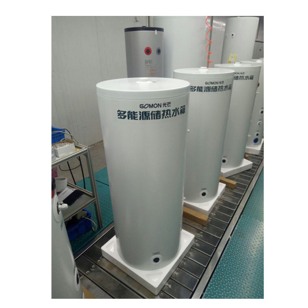 Pressure Tank for Water Purifier (HNM-3.2K)