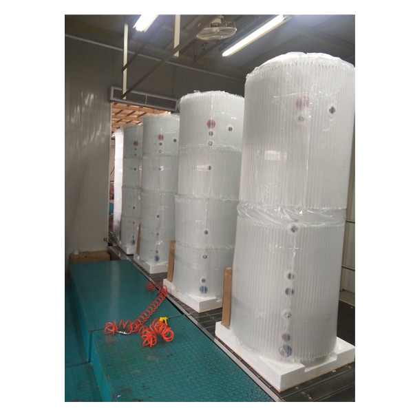 ASME 80000 Litres LPG Bulk Gas Storage Tank 40tons for Nigeria Market