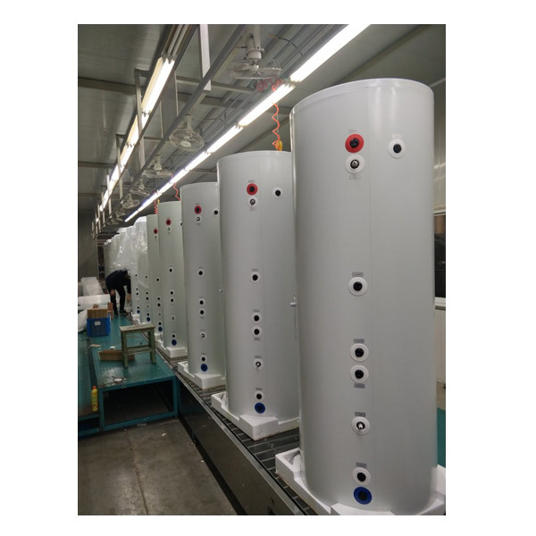 Air to Water Heat Pumps for Hot Water