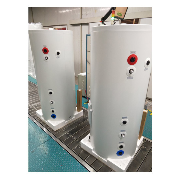 100~1000 Litre Liquid Soap Mixing Tank