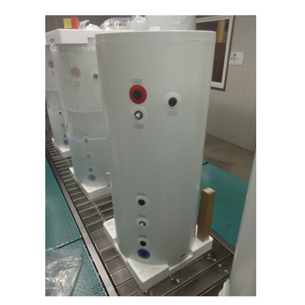 Electric Heating Constant Water Tank (HW-I)