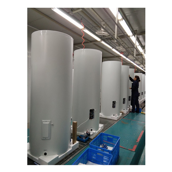 Multi-Functional Pressure Pressurized Water Tank 200L~500L