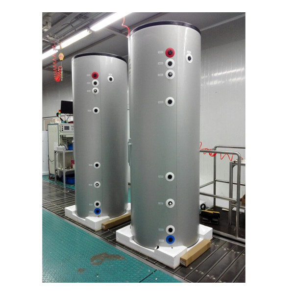 Water Tank From 50L-5000L Blow Molding Machine