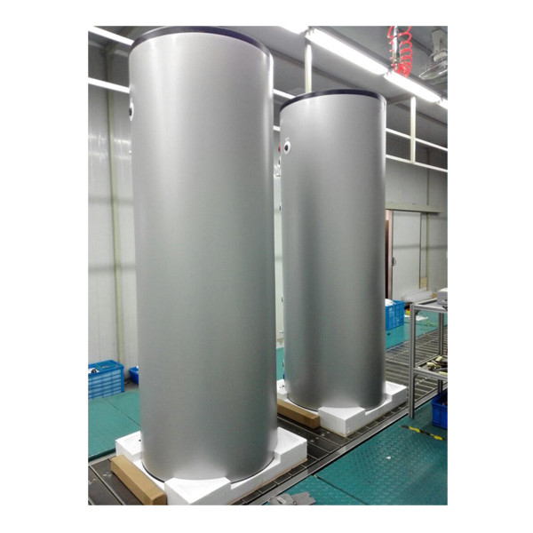 FRP Panel Type Sectional Tanks GRP Fiberglass Water Tank