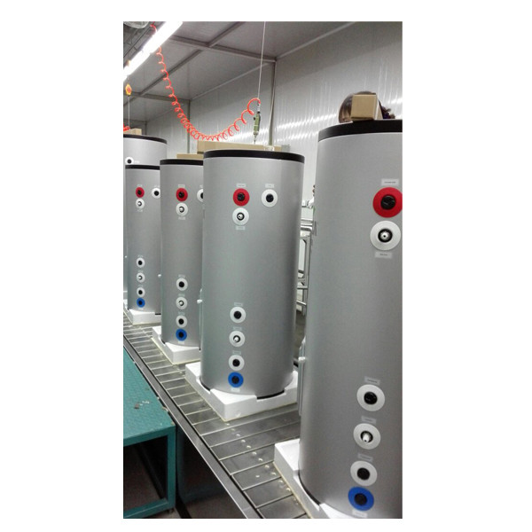 Potable Expansion Tanks for Cold Hot Water Systems