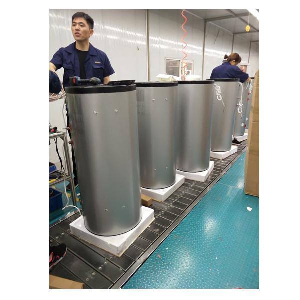 Stainless Steel Hot Tank Assembly for Water Dispenser