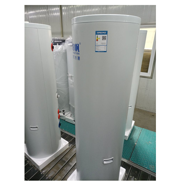 11.0 Gallon Reverse Osmosis Tanks with Fix Membrane Metal Body