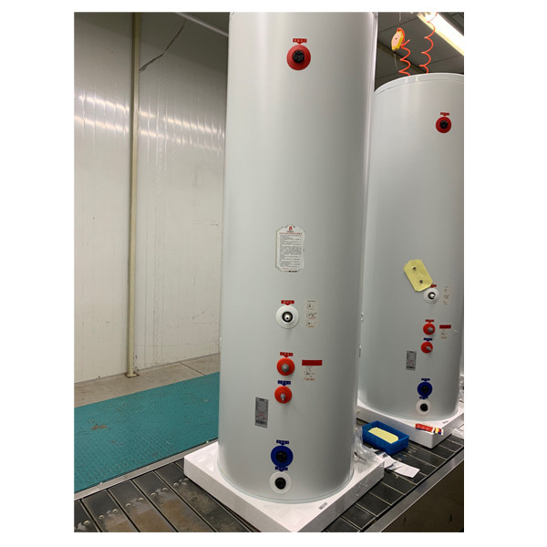 Pharmaceutical Stainless Steel Curcmin Bilberry Herb Extractor Equipment Extraction Tank Solvent Water Extraction Vessel