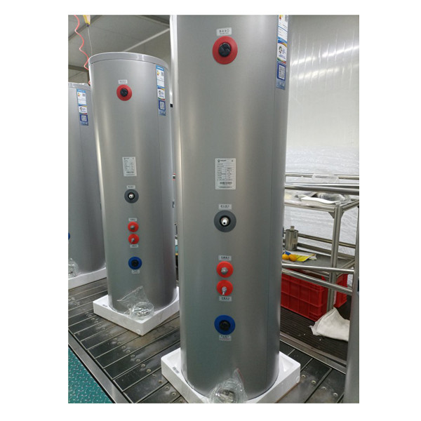 Martin Top Quality FRP Tanks (TK0618-TK6386)