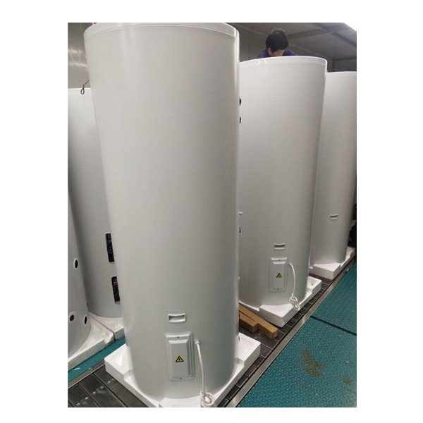 Best Selling 11.0 Gallon Reverse Osmosis Tanks with Fix Membrane Metal Body
