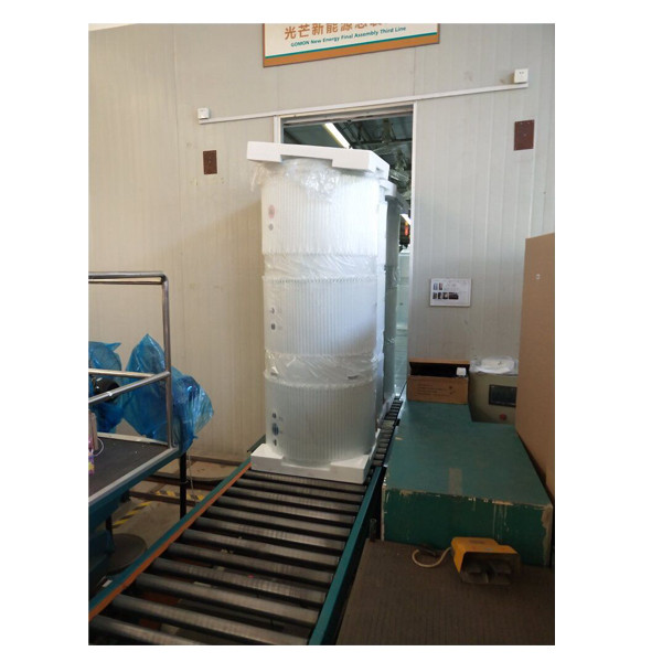 Buffer & Dhw Hot Water Storage Tank 50L~500L