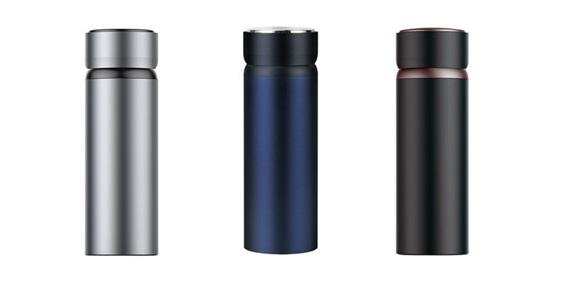 M17 Stainless Steel Portable Vacuum Bottle