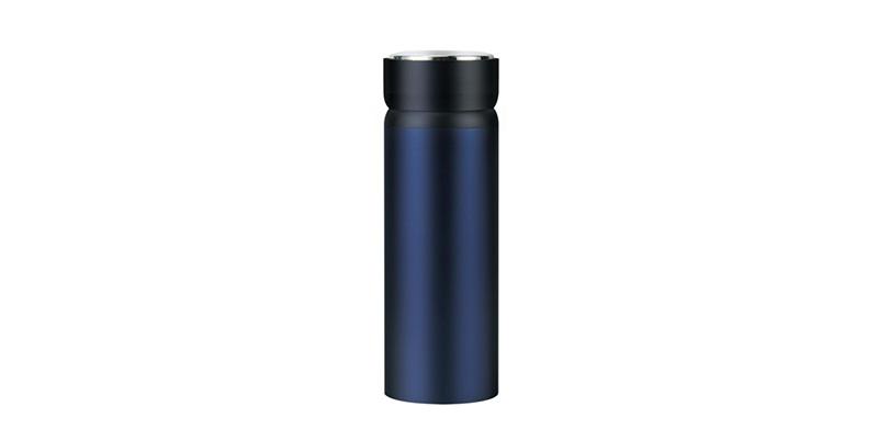 M17ステンレススチール製ポータブル真空ボトル