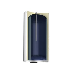 No Coil Heat Pump Water Tank