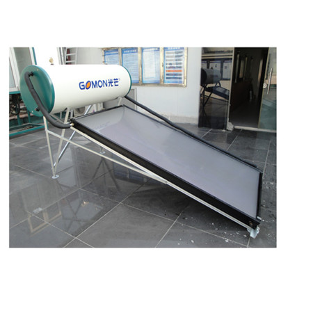 Latest Technology Solar Energy Water Heating System