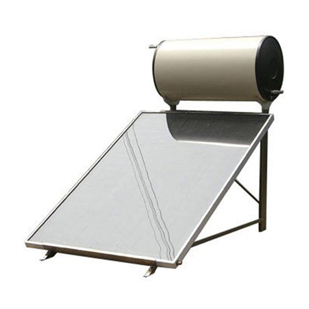 Non Pressurized Solar Water Heater (SP-470-58/1800)