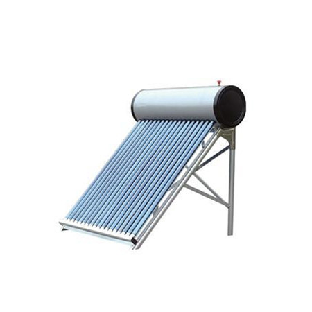 Superior Quality 2000L Hotel Solar Water Heater System (other capacity: 1000L, 1500L, 2500L, 3000L)