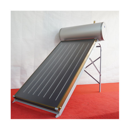 Solar Geysers SABS for South Africa