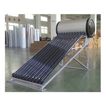 Mini Solar Collector /Pre-Heating Solar Water Heater with Coil