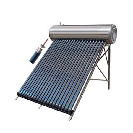 Apricus Non-Pressurized Solar Hot Water Heating Solar Water Heater