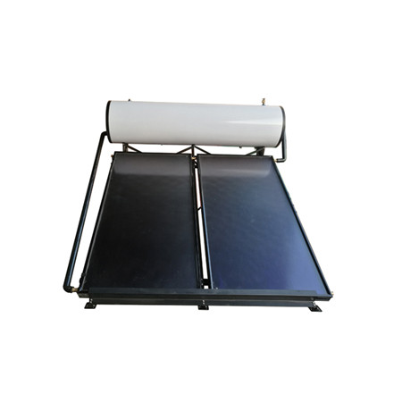 Stainless Steel Solar Hot Water Heater Price