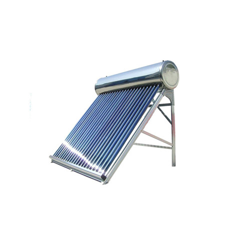 Pressure Solar Water Heating System (200 liters)