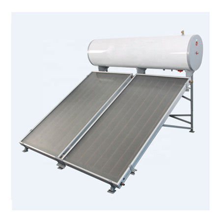 Solar Energy System Water Heater