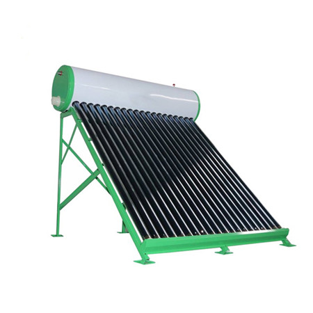 Vacuum Tube Solar Water Heater (SP-470-58/1800-30)